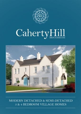 Caherty Hill, Broughshane