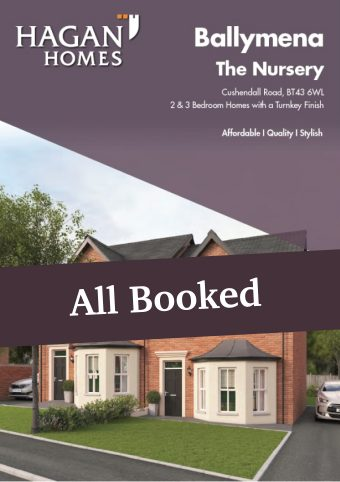 The Nursery, Cushendall Road, Ballymena
