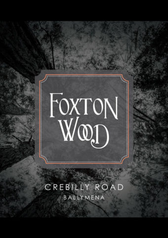 Foxton Wood, Crebilly Road, Ballymena